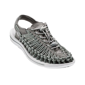 Keen Uneek Womens in Neutral Gray/Gargoyle