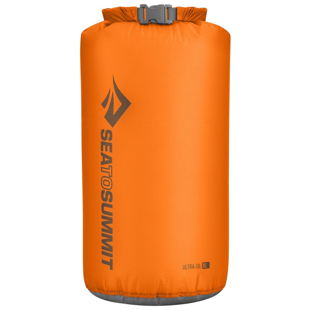 Sea To Summit Ultra-Sil Dry Sack - 8L Orange