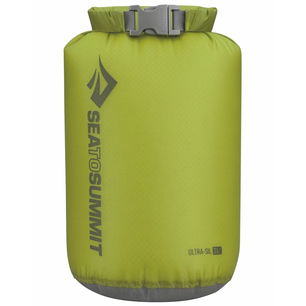 Sea To Summit Ultra-Sil Dry Sack - 2L Green