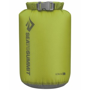 Sea To Summit Ultra-Sil Dry Sack - 2L in Green