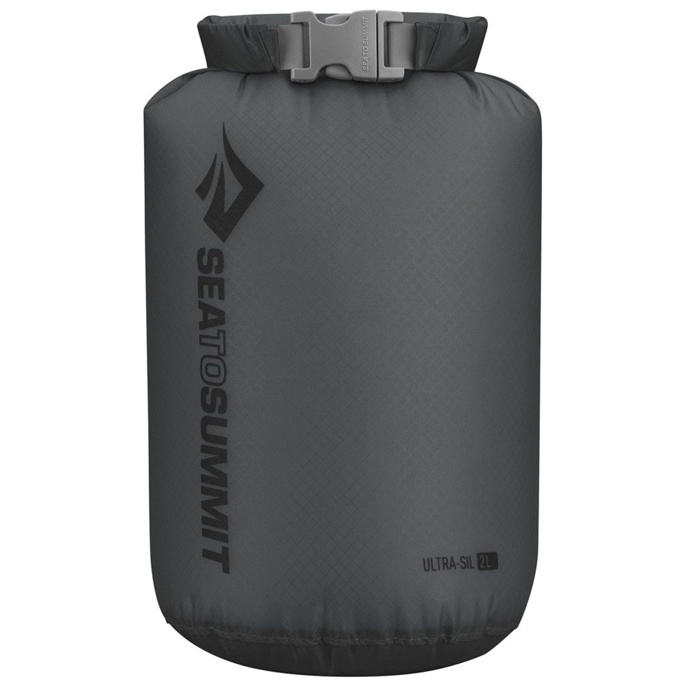 Sea To Summit Ultra-Sil Dry Sack - 2L Grey