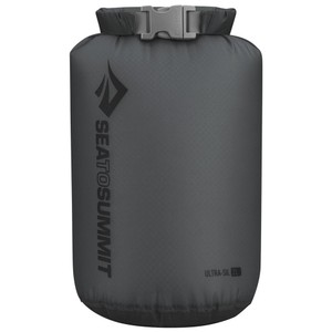 Sea To Summit Ultra-Sil Dry Sack - 2L in Grey