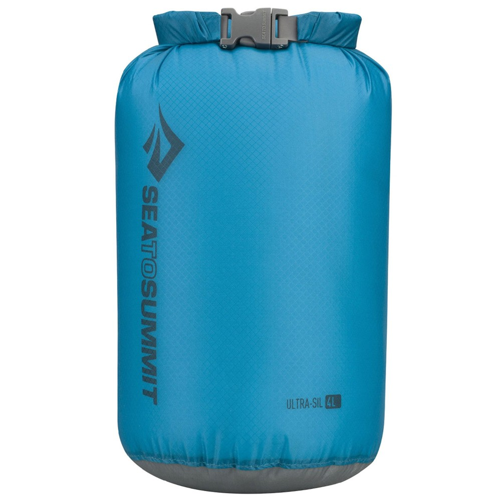 Sea To Summit Ultra-Sil Dry Sack - 4L Blue