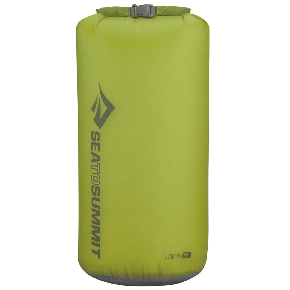 Sea To Summit Ultra-Sil Dry Sack - 20L Green