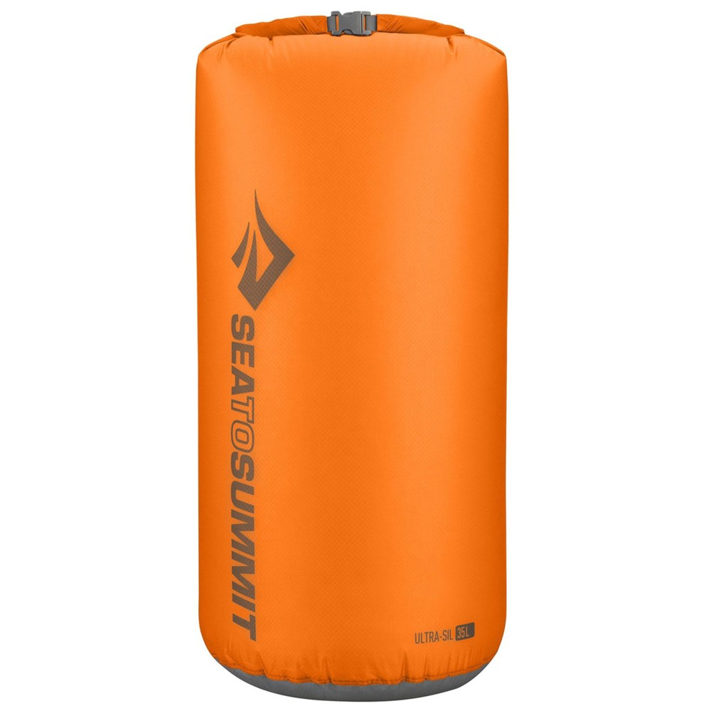 Sea To Summit Ultra-Sil Dry Sack - 35L Orange