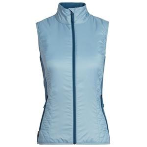 Icebreaker Helix Vest Womens