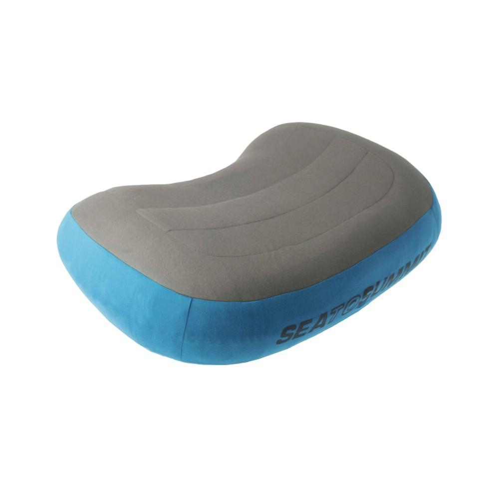 Sea To Summit Aeros Premium Pillow Blue-Grey