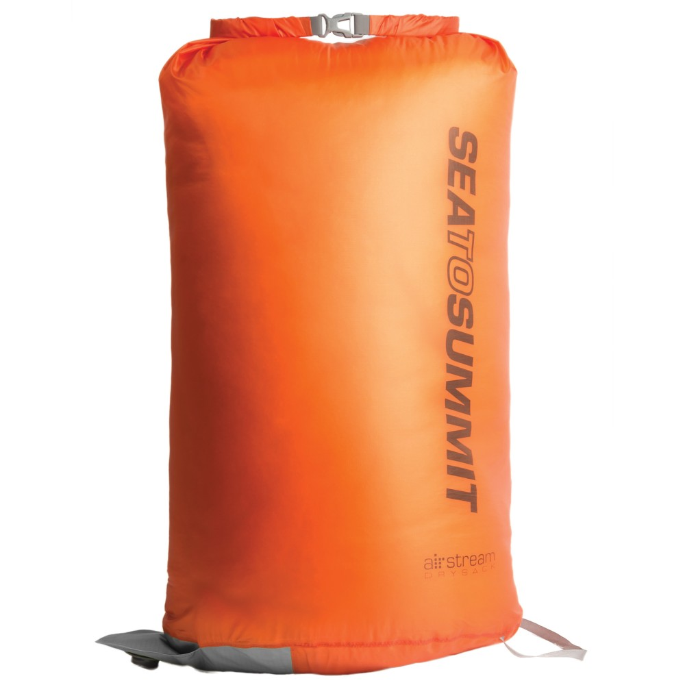 Sea To Summit Air Stream Pump Sack Orange