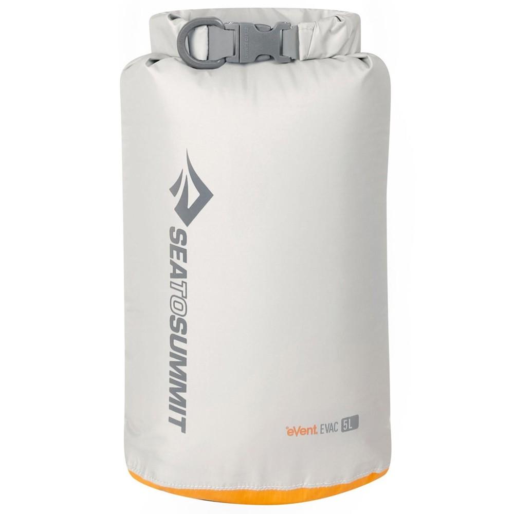Sea To Summit eVac Dry Sack - 5L Grey