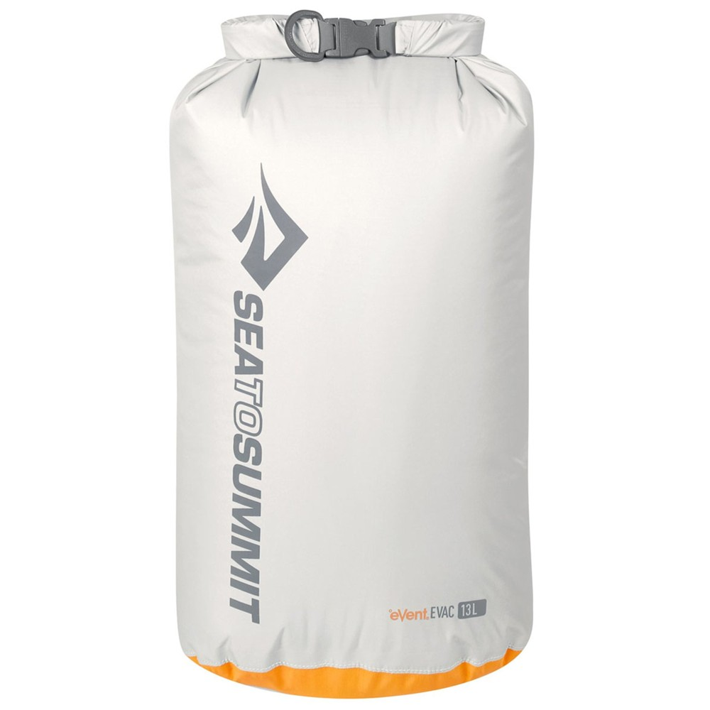 Sea To Summit eVac Dry Sack - 13L Grey
