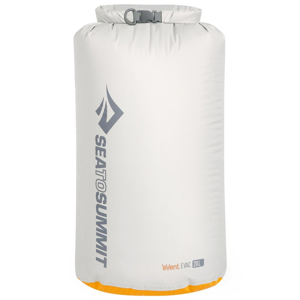 Sea To Summit eVac Dry Sack - 20L Grey