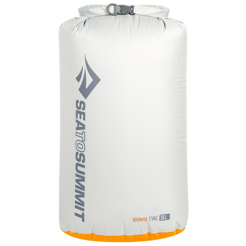 Sea To Summit eVac Dry Sack - 35L Grey