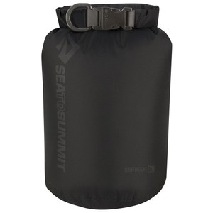 Sea To Summit LW 70D Dry Sack - 2L in Black