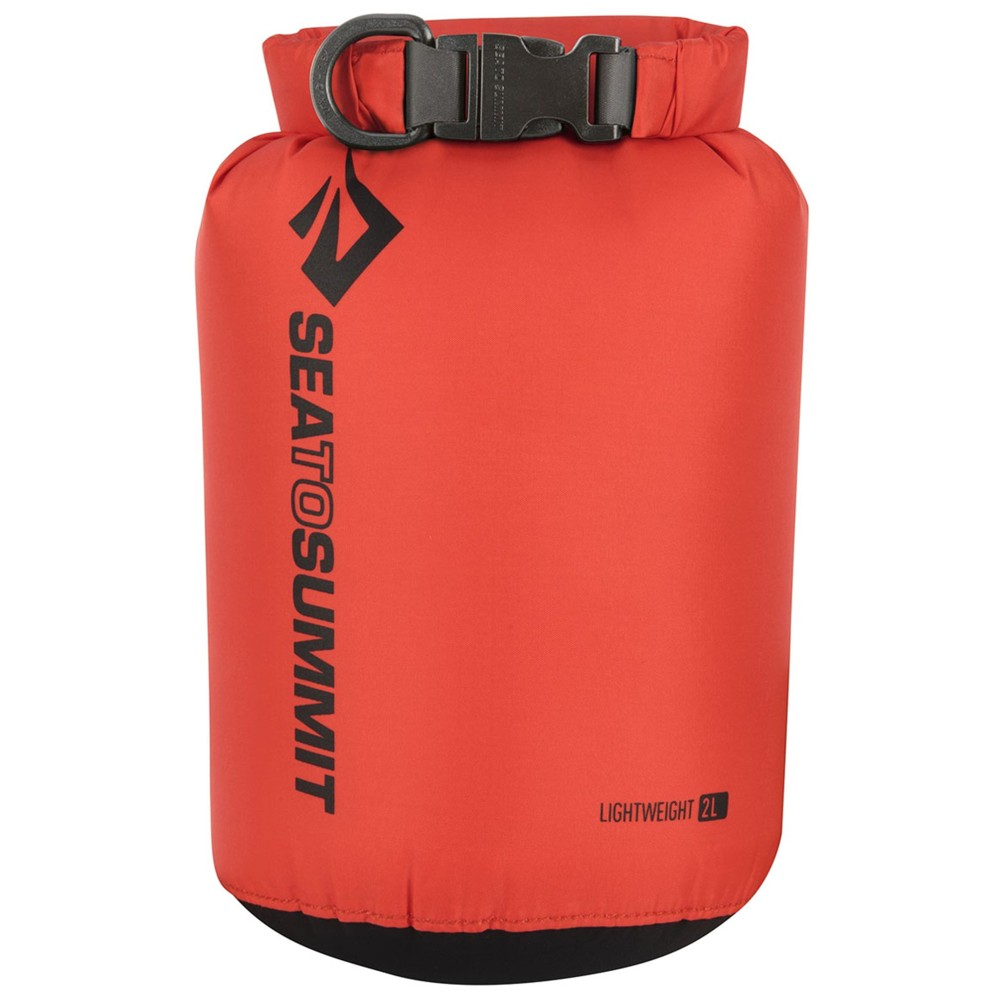 Sea To Summit LW 70D Dry Sack - 2L Red
