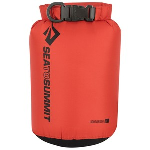 Sea To Summit LW 70D Dry Sack - 2L in Red