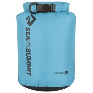 Sea To Summit LW 70D Dry Sack - 4L in Blue