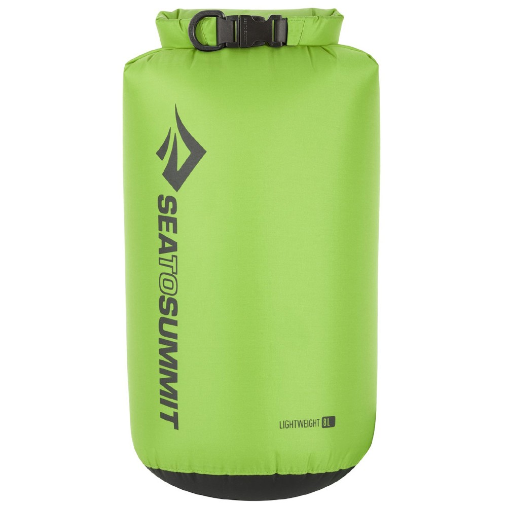 Sea To Summit LW 70D Dry Sack - 8L Apple Green