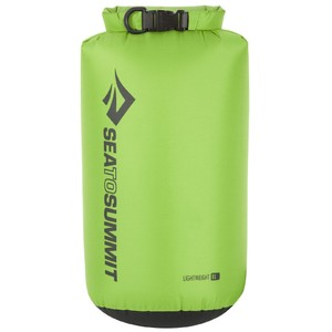 Sea To Summit LW 70D Dry Sack - 8L in Apple Green