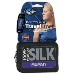 Sea To Summit Silk Stretch Liner