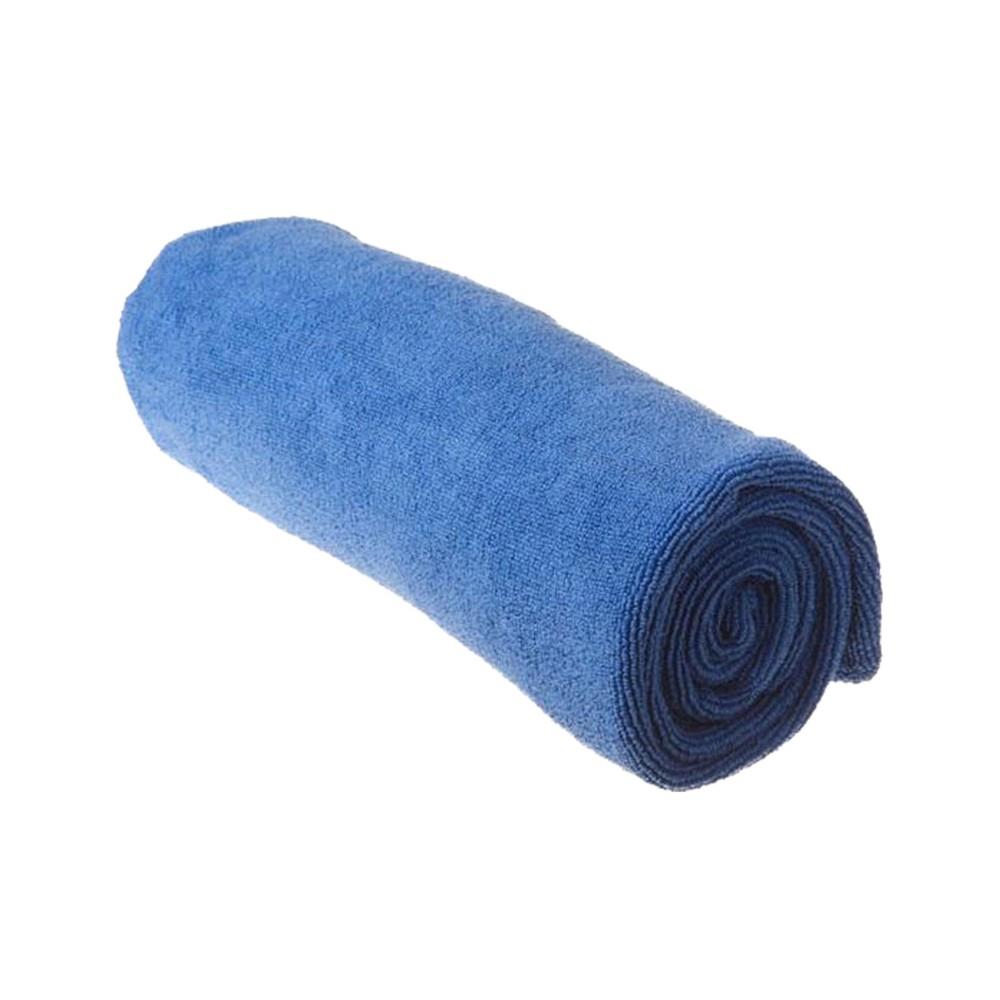 Sea To Summit Tek Towel - X Small Cobalt Blue