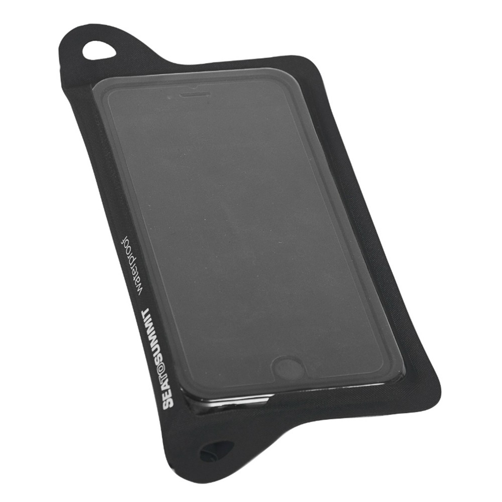 Sea To Summit TPU Guide WP Case Smartphones Black