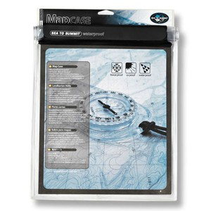 Sea To Summit Waterproof Map Case Small