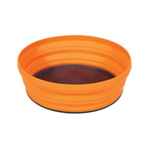 Sea To Summit XL Bowl in Orange