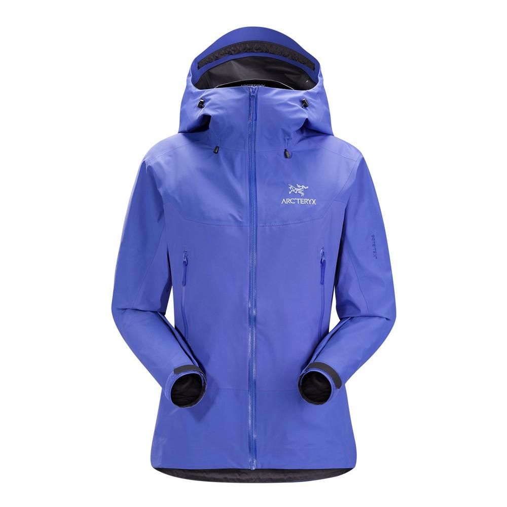 Arcteryx  Beta SL Hybrid Jacket Womens Iolite