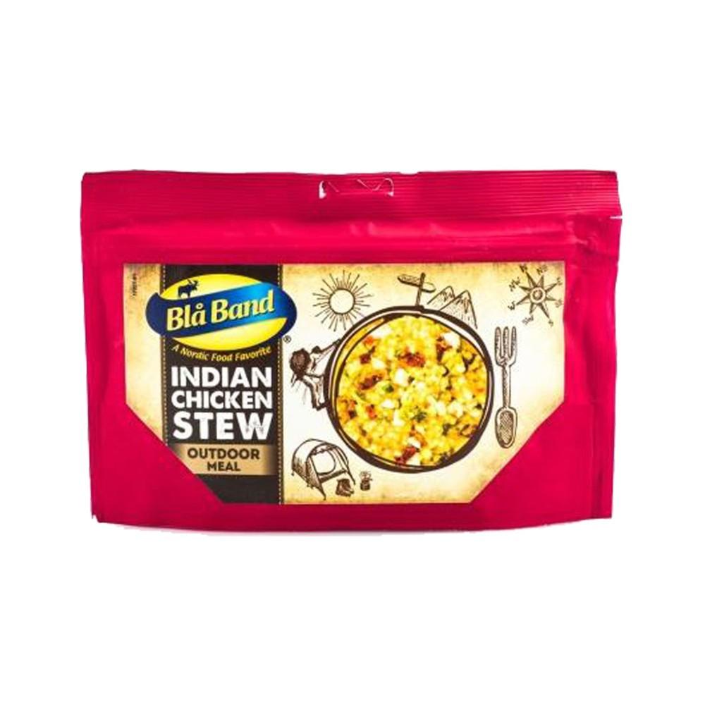Bla Band Indian Chicken Stew N/A