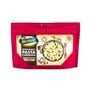 Bla Band Pasta Carbonara