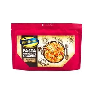 Bla Band Pasta with Tomato and Garlic