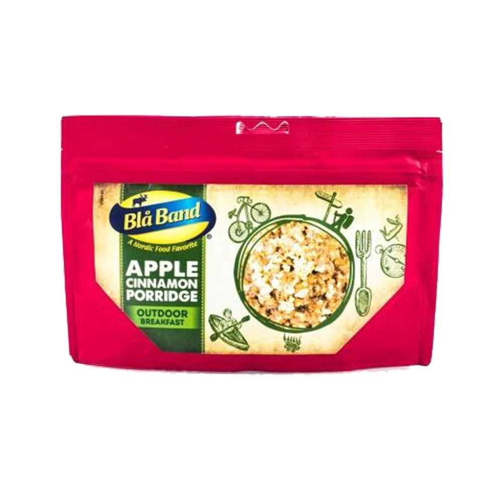 Bla Band Apple Cinnamon Porridge N/A