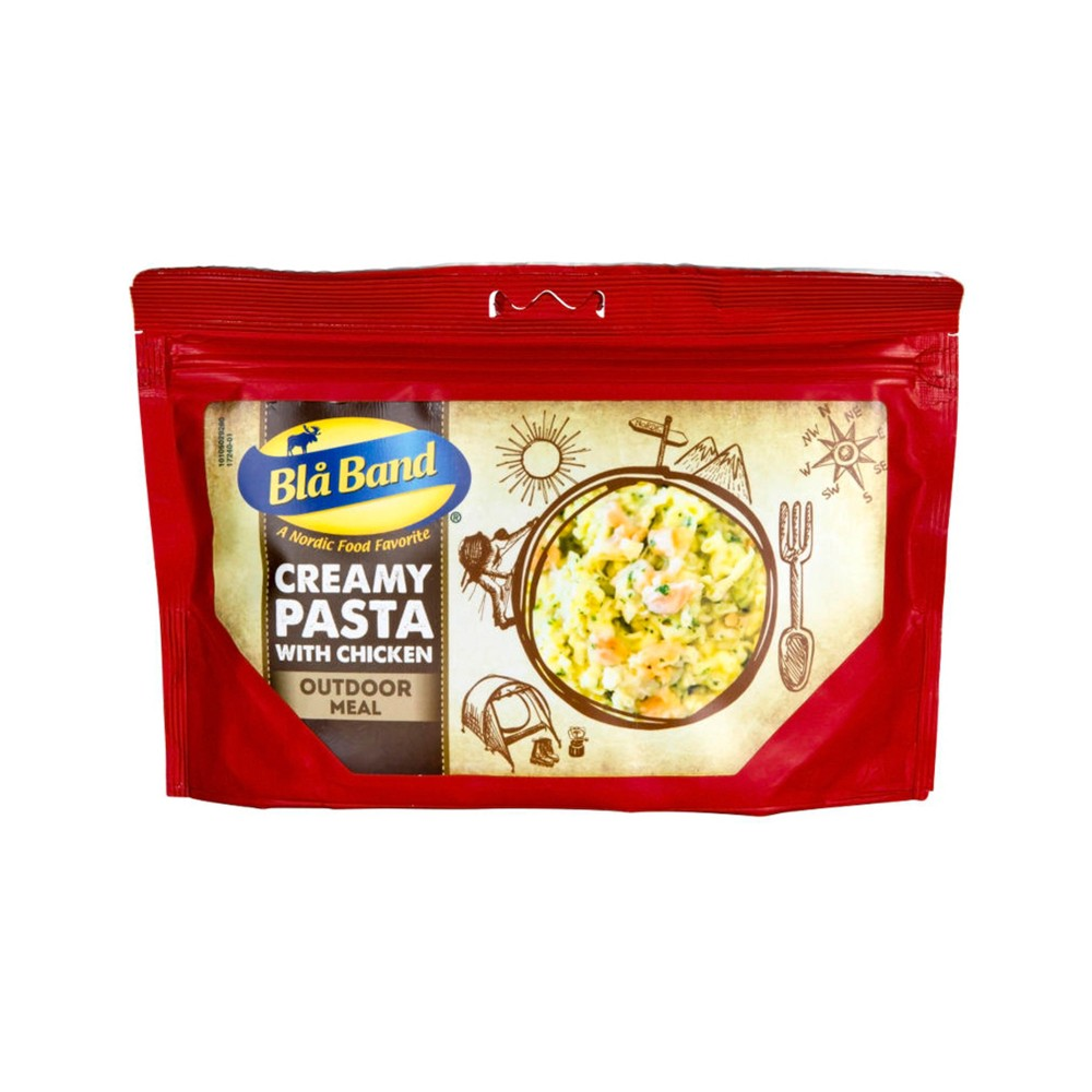 Bla Band Creamy Pasta with Chicken N/A
