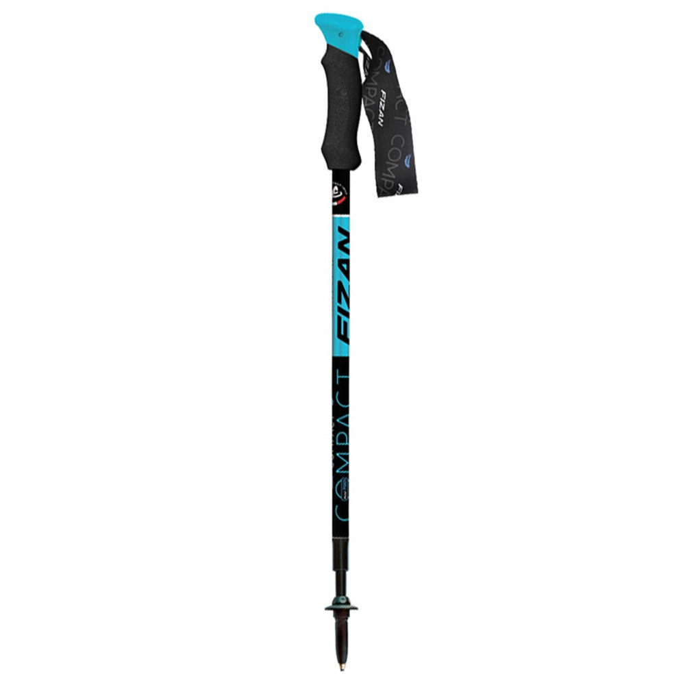 Fizan Poles Compact Poles Light Blue