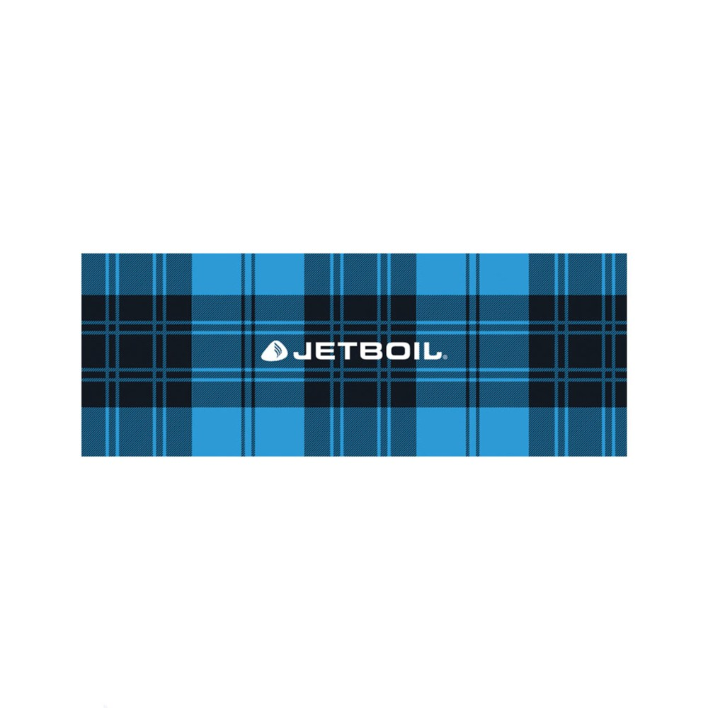 Jetboil Minimo Accessory Cozy Blue Plaid