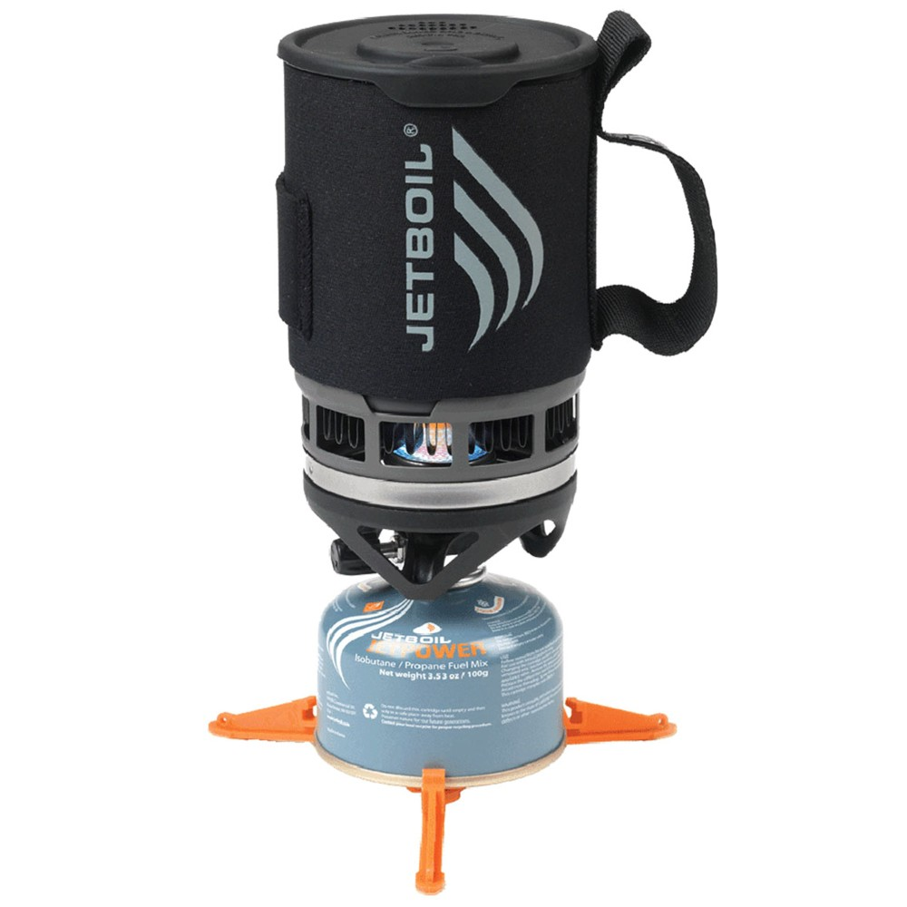 Jetboil Zip 2018 Carbon