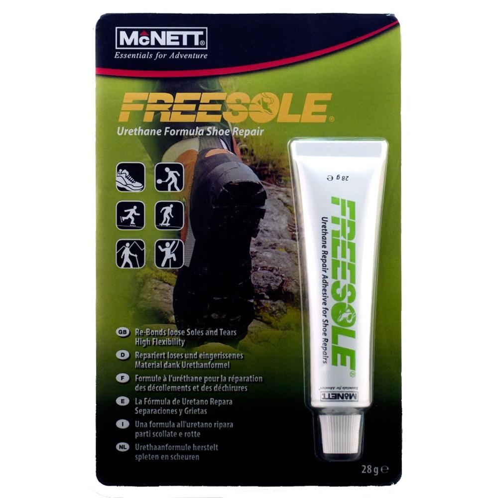 Mcnett Freesole N/A