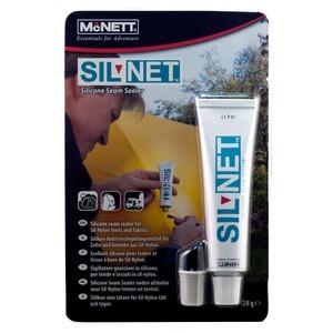 Mcnett Silnet