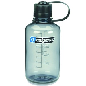 Nalgene Narrow Mouth Tritan 500ml in Grey