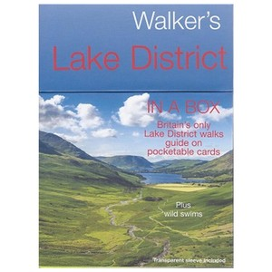 Walkers Lake District in a Box