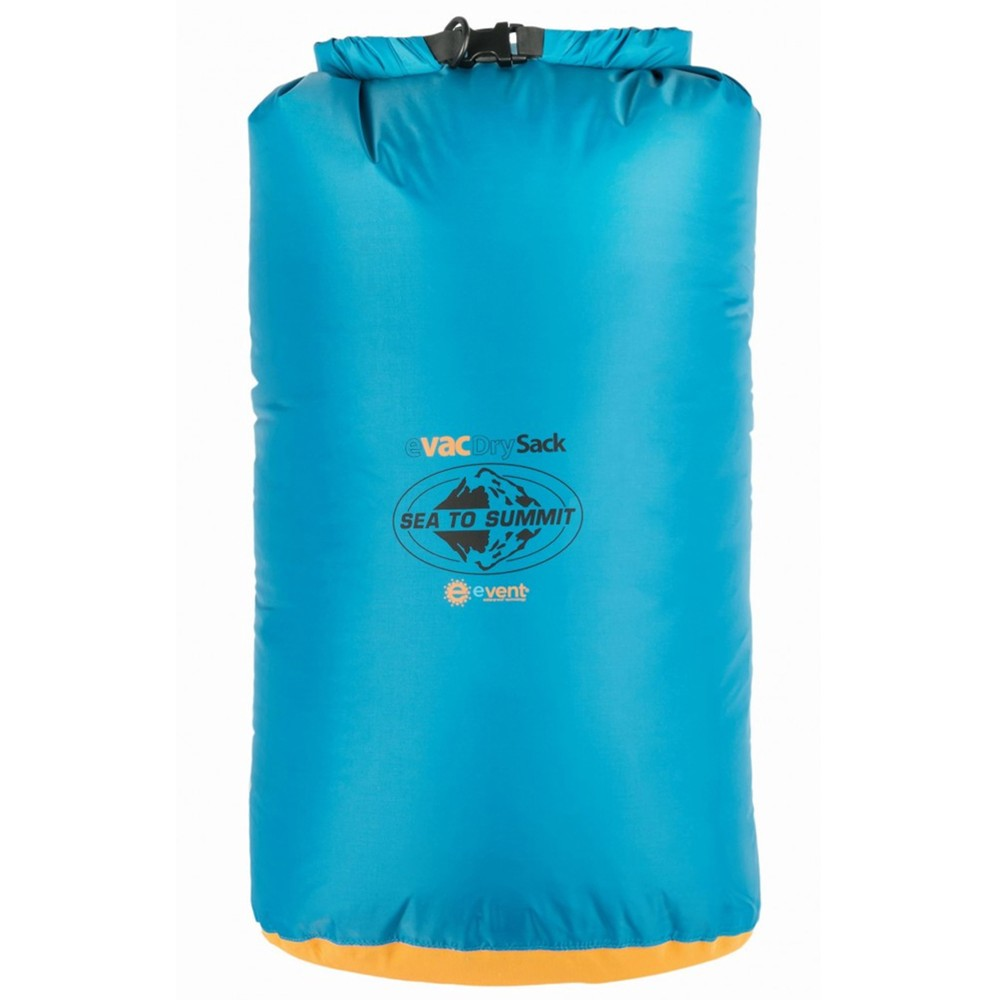 Sea To Summit eVac Dry Sack Blue