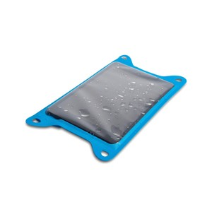 Sea To Summit TPU Guide Waterproof Case Tablet  in Blue