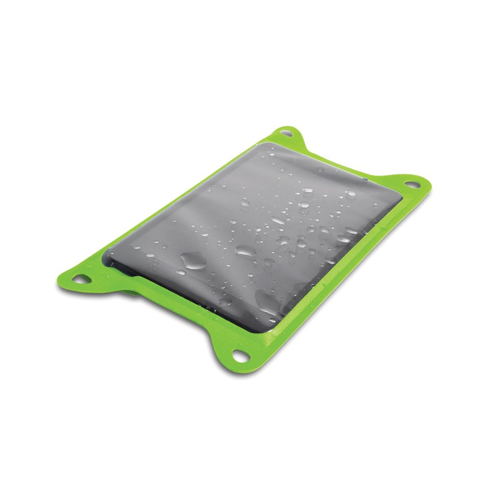 Sea To Summit TPU Guide Waterproof Case Tablet Lime