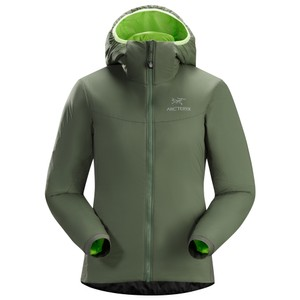 Arcteryx  Atom LT Hoody Womens in Shorepine