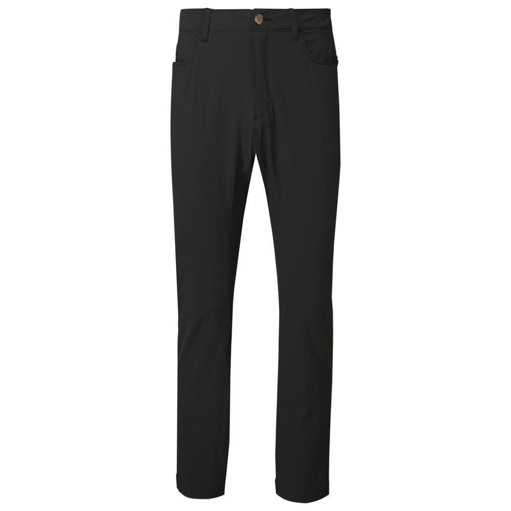 Sherpa Naulo 5 Pocket Style Pant Womens Black