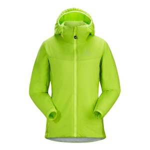 Arcteryx  Atom LT Hoody Womens in Dark Titanite