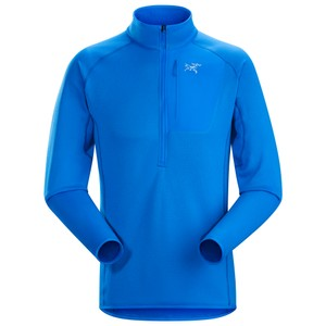 Arcteryx  Konseal Zip Neck Mens