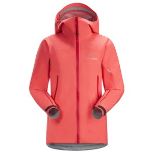 Arcteryx  Zeta AR Jacket Womens in Himalayan