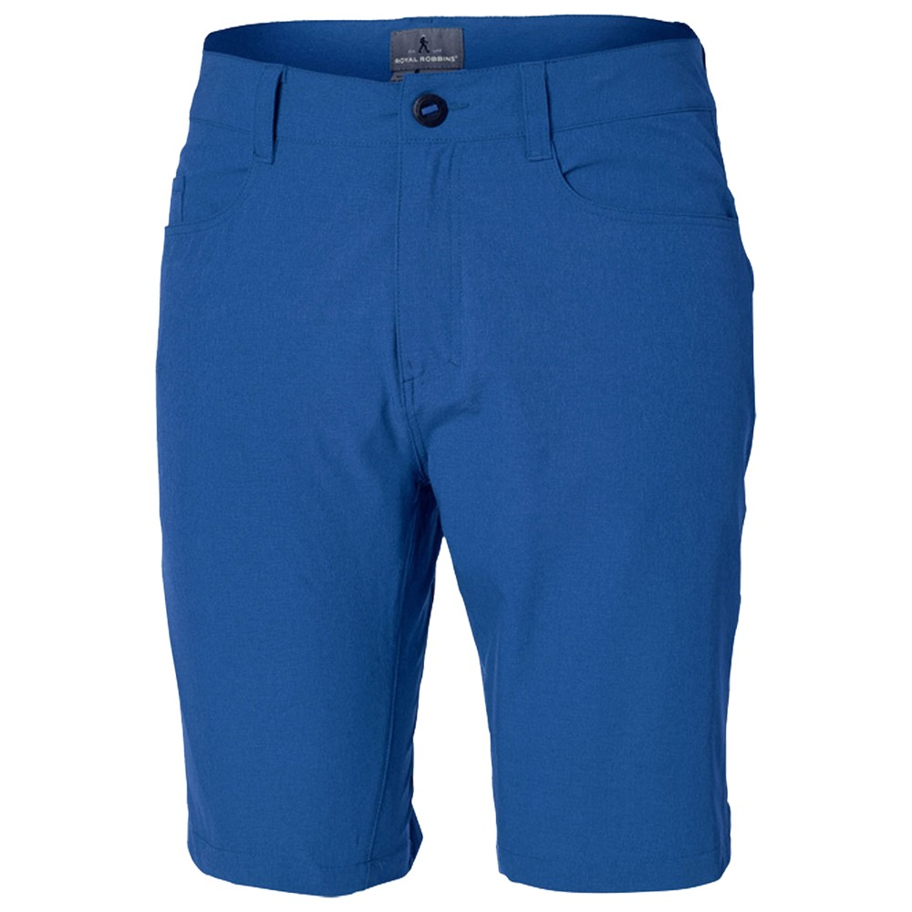 Royal Robbins Coast Short Mens Oceania