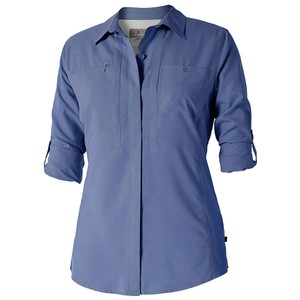 Royal Robbins Expedition Chill LS Womens